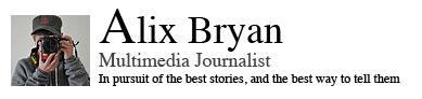 Alix Bryan